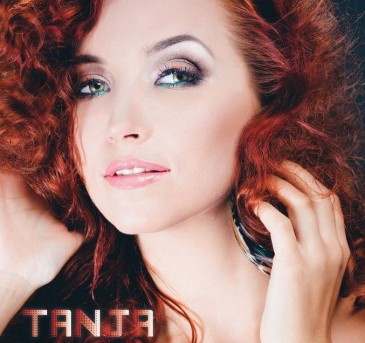 Tanja gemini cover CD